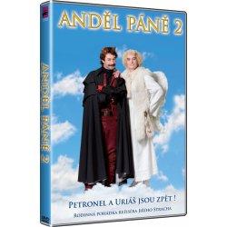 Anděl Páně 2 DVD