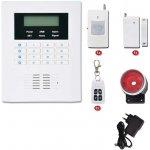 Alarm domovní GSM HF-GSM01B