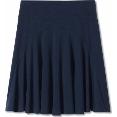 Royal Robbins Wmns Essential Tencel Skirt Deep Blue