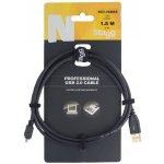 Stagg NCC1,5UAUCA Propojovací USB