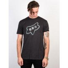 Fox Metrick Black Vintage