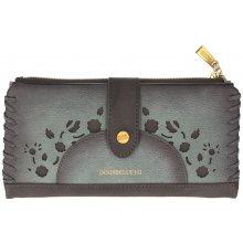 Dogsbybeluchi Módní peněženka Wallet 26409 6 Blue