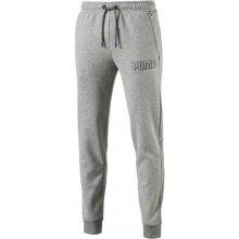 5b2d516361c9 Puma Style Athletics Pants FL cl Medium Gray