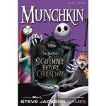 Munchkin: The Nightmare Before Christmas