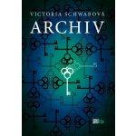 Archiv - Victoria Schwab