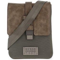 Guess pánská taška přes rameno HM6143NYL73LTG alternativy - Heureka.cz dc0afe9df85