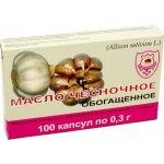 Sustamed T076 Česnekový olej obohacený 100 tablet