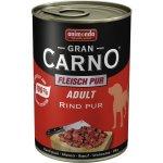 Animonda Gran Carno Adult hovězí 400 g