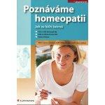 Poznáváme homeopatii - Formánková K.MUDr.,Kabelková,Ludvíková
