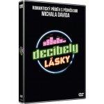 Decibely lásky DVD - + soundtrack