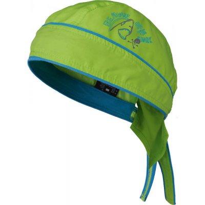 Lewro Palino Chlapecký šátek zelená