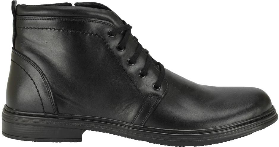 462832953 Nadměrné kotníkové zimní boty De Plus černé 278 od 2 290 Kč - Heureka.cz