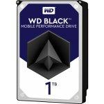 Western Digital 1TB, 2.5'', SATA/600, 7200RPM, WD10JPLX