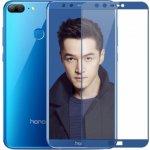SES 3D pro Huawei Honor 9 Lite - modrý rámeček 140144711