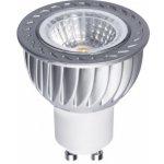 Wojnarowscy LED GU10 230V 6W COB čip na desce 38° teplá bílá
