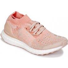 21ec5778417a Adidas Běžecké   Krosové boty ULTRABOOST UNCAGED Růžová