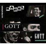 Karel Gott - ZPIVA KAREL GOTT CD
