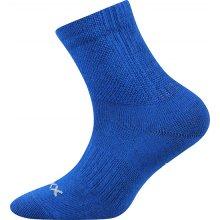 6ccd3b584bbf7 VoXX Regularik Dětské ponožky modrá