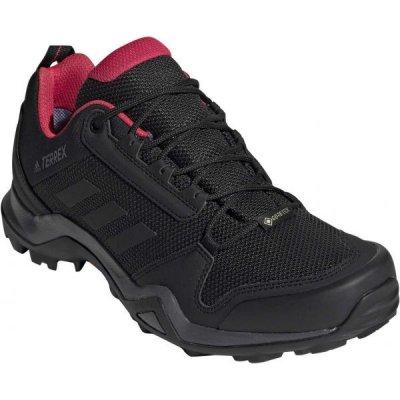 Adidas TERREX AX3 GTX W černá dámská outdoorová obuv