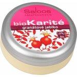 Saloos BIO karité balzám Granátové jablko 50 ml