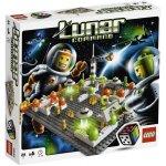 Lego Games 3842 Vesmírná stanice