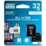Goodram SDHC 32GB Class 4 M404-0320R11