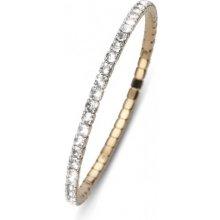 Oliver Weber náramek Dance 5215-001 gold crystal
