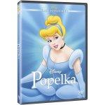 Popelka DE DVD
