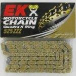 EK Chain Řetězová spojka 525 ZZZ /MLJ