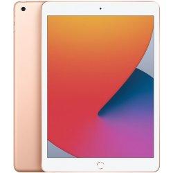 Apple iPad 2020 128GB Wi-Fi Gold MYLF2FD/A