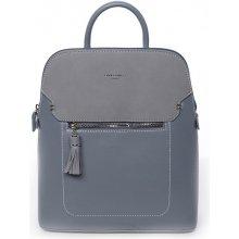 8ad79c4078 David Jones Turma módní dámský batůžek modrá