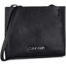 cacb7ec504 Calvin Klein Extended Crossbody K60K605343 Černá