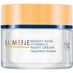 Lumene noční krém Bright Now Vitamin C (Night Cream) 50 ml