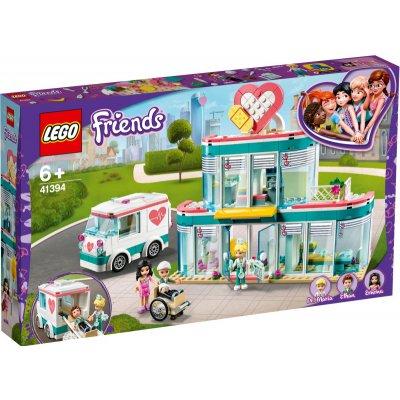 LEGO Friends Nemocnice městečka Heartlake 41394