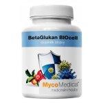 MycoMedica beta glukan Bio cell 90 kapslí