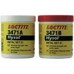 LOCTITE 3471 dvousložkové epoxidové lepidlo 500g