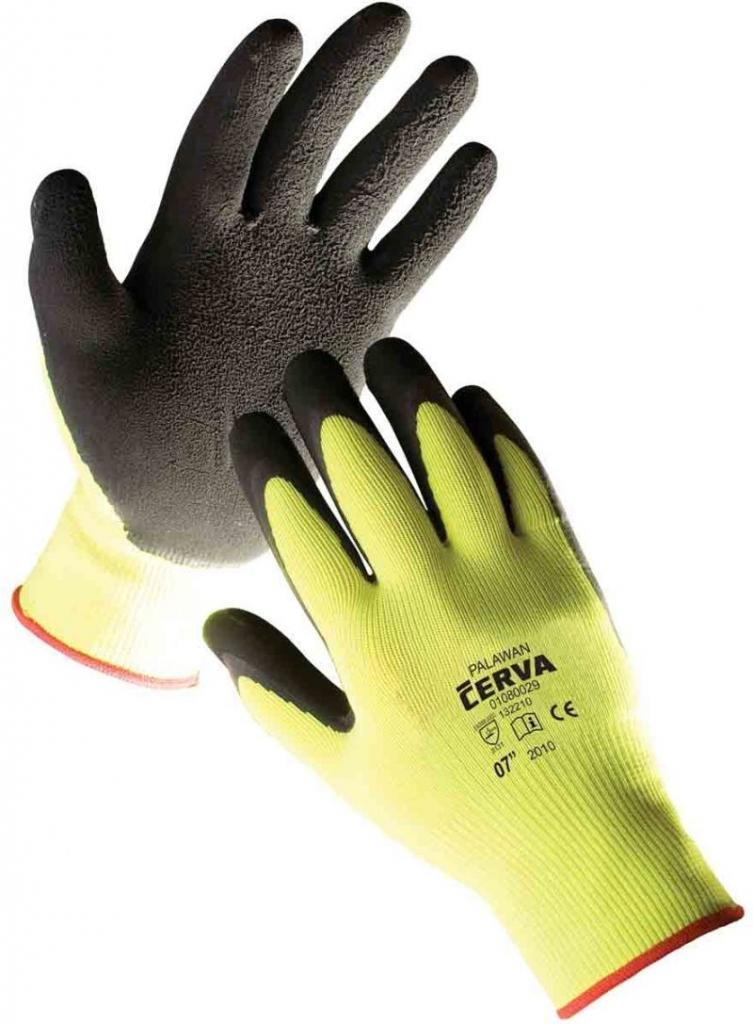 ca02d960b1e Pracovní rukavice - Heureka.cz