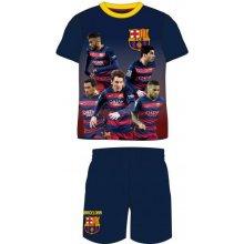 dětský set FC Barcelona hráči