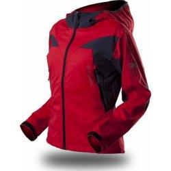 Trimm Ventura dámská letní bunda červená od 900 Kč - Heureka.cz a5511e55dd8