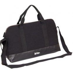 2f02daf1f8001 taška a aktovka Lee Cooper C Canvas Holdall C99 black