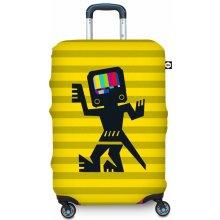 BG Berlin Hug Cover M Cave Man Yellow