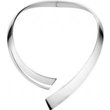 Calvin Klein Pevný ocelový náhrdelník Beyond KJ3UMJ000100 e03116000ae