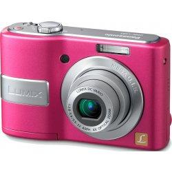 Jakou Kartu Do Fotoaparatu Poradna Panasonic Lumix Dmc Ls80