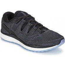 Saucony Běžecké / Krosové boty FREEDOM ISO Černá