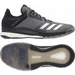 Adidas Performance crazyflight X 2 Černá   Stříbrná   Bílá 85e0a261d1