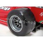Sweep F1 Front Tires Preglued Hard 2 ks