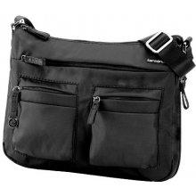 Samsonite kabelka sportovní HOBO S Move 2.0 černá