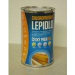 ČESKÝ PREN E55 chloroprenové lepidlo 1 L