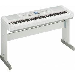 Digitální piana Yamaha DGX 650