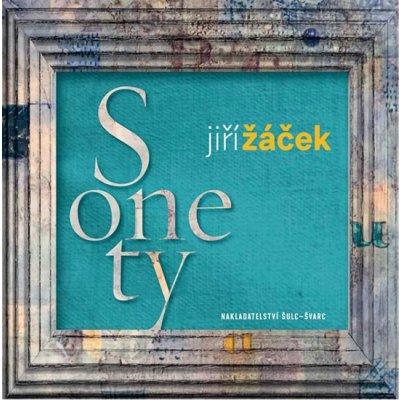 Sonety - Jiří Žáček